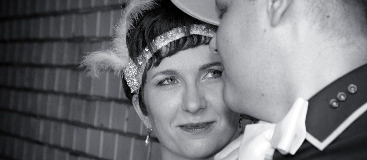 Fotografia ślubna Żary - ślub cywilny.