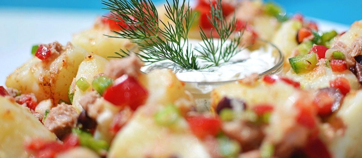 Potrawy Kreteńskie