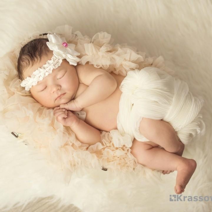 Fotografia noworodków - jak przygotować się