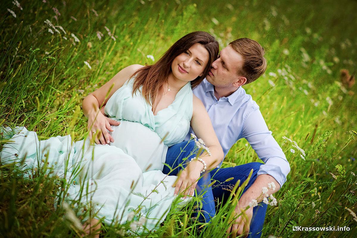 Fotografia rodzinna, fotografia ciążowa