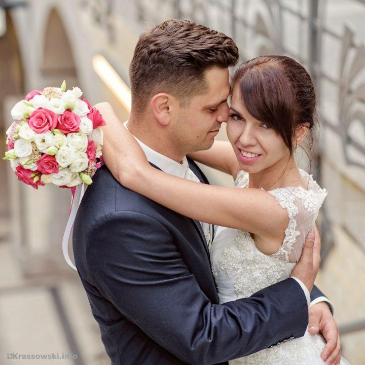 Ślub Marty i Łukasza - pełen reportaż ślubny