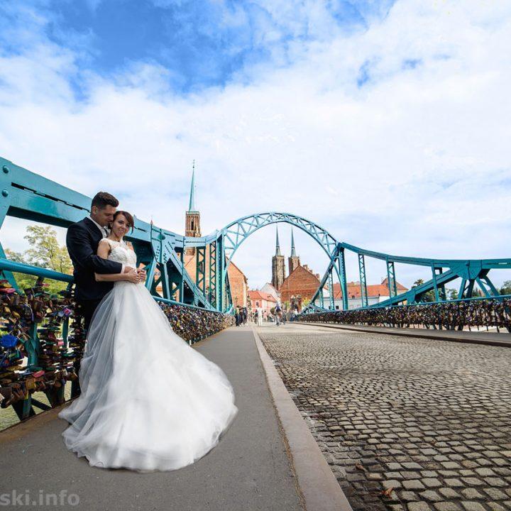 Fotografia ślubna - najczęściej zadawane pytania