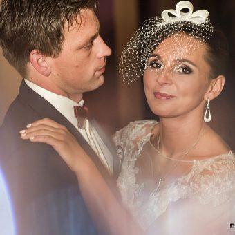 Fotografia ślubna Żary: Małgorzata i Marcin