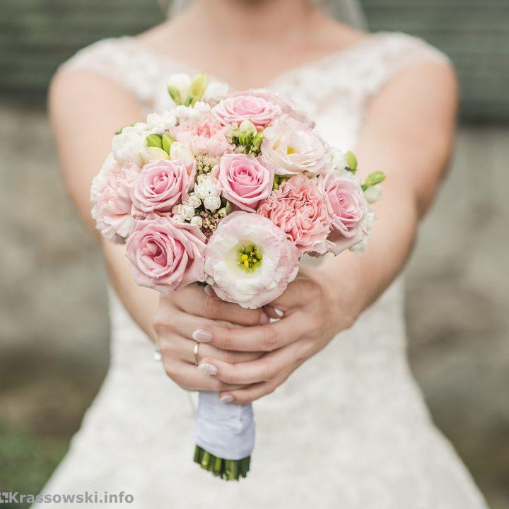 Dzień ślubu - co kiedy?
