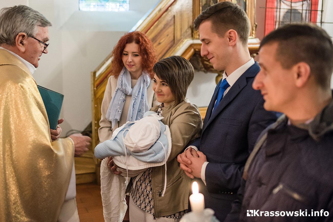 Chrzest Kielce fotograf Kielce 20