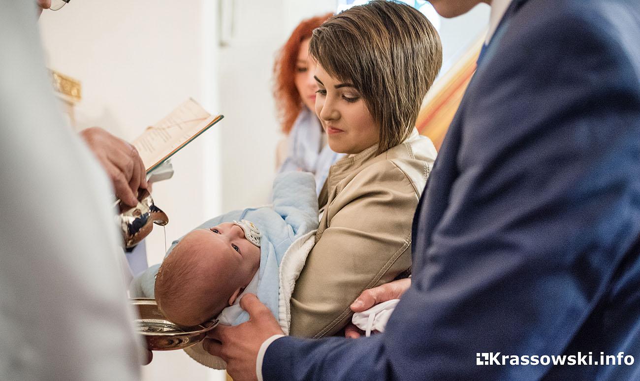 Chrzest Kielce fotograf Kielce 22