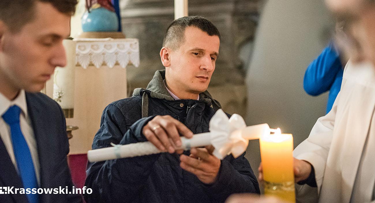 Chrzest Szprotawa fotograf Żary 25
