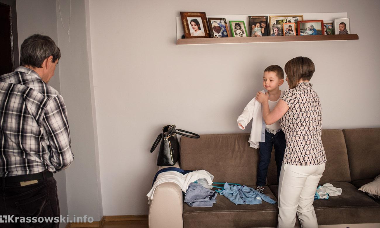 Chrzest fotograf Kielce