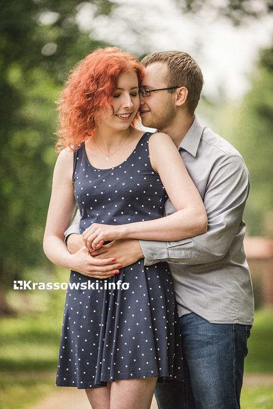 Sesja narzeczeńska fotograf Kielce 02