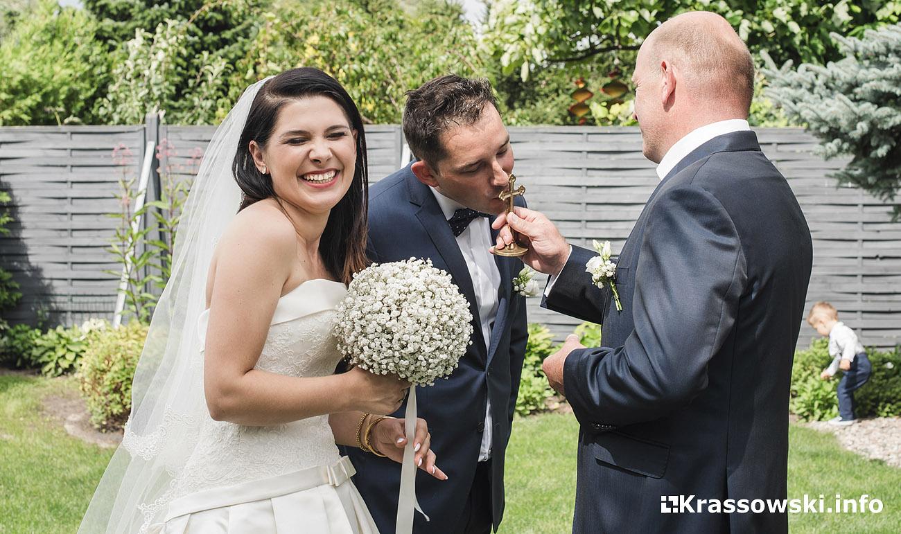 Fotograf ślubny Kielce 31