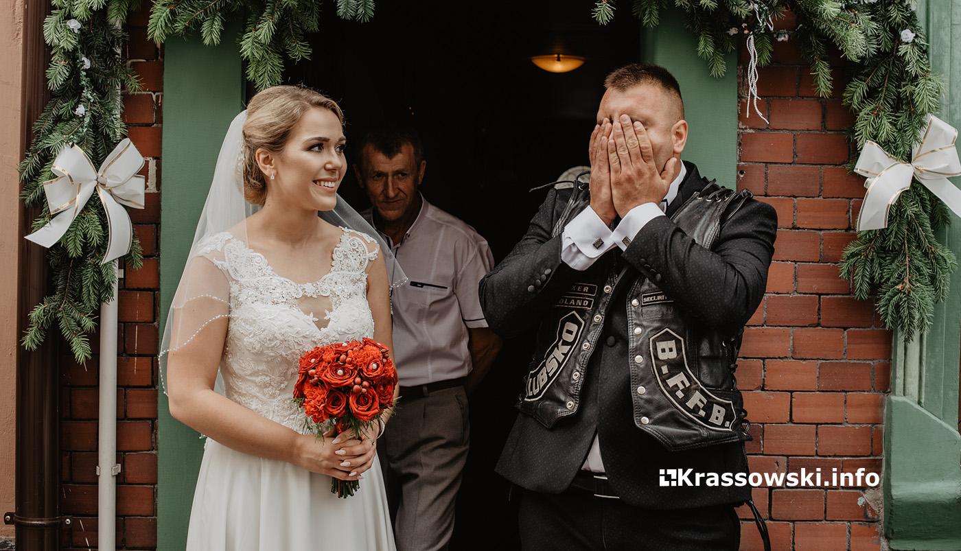Fotograf Kielce Fotografia Ślubna Kielce 16