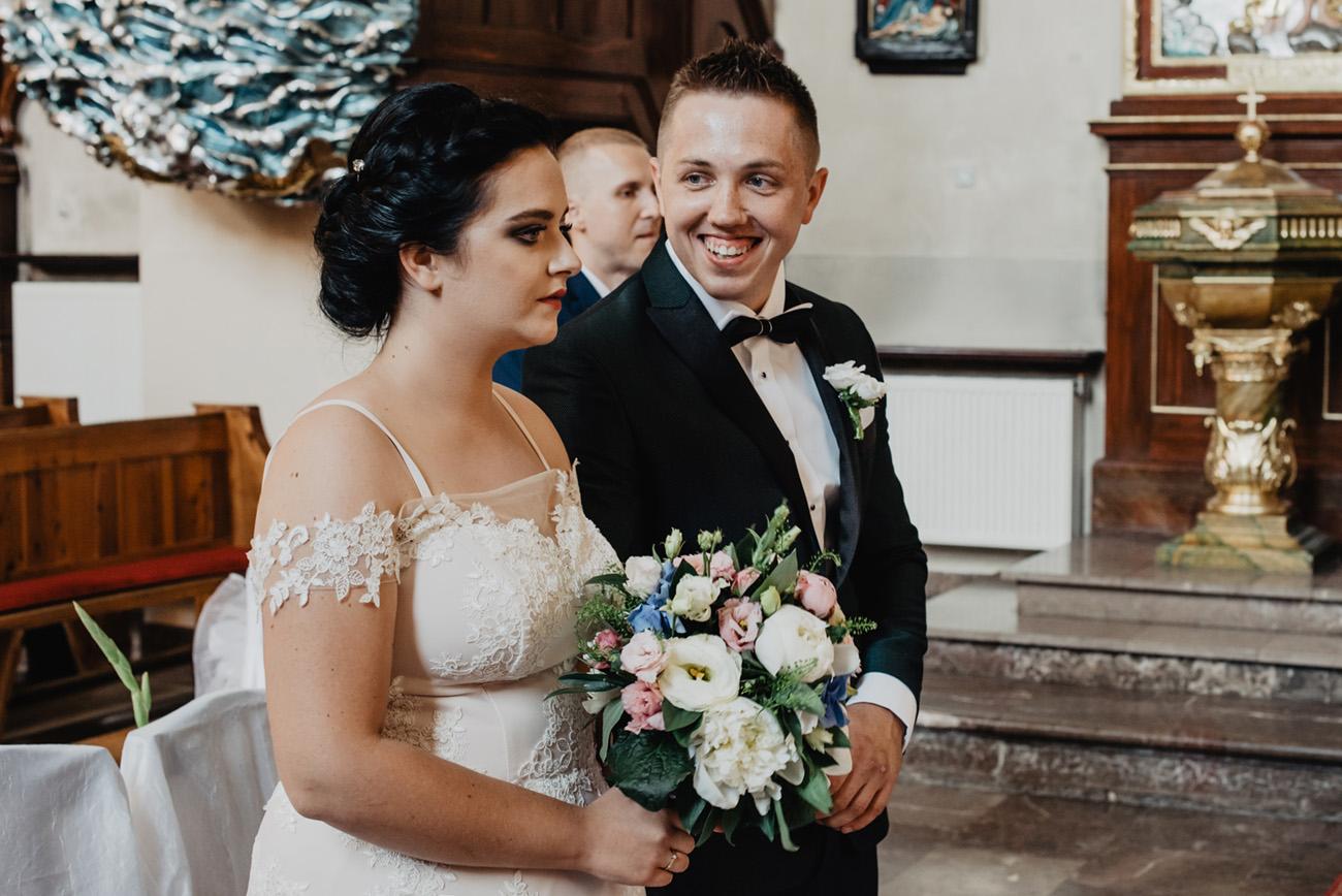 Ślub Piotrkowice Sanktuarium Matki Bożej Loretańskiej 12