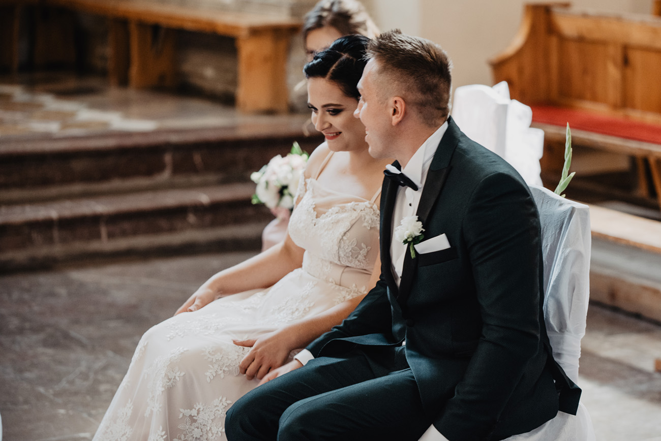 Ślub Piotrkowice Sanktuarium Matki Bożej Loretańskiej 19