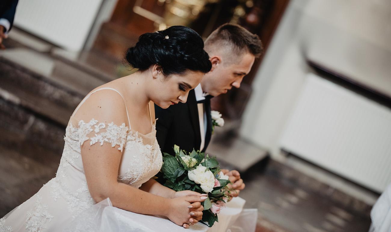 Ślub Piotrkowice Sanktuarium Matki Bożej Loretańskiej 21