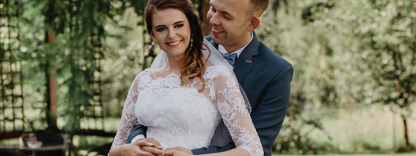 Ewa i Kamil - reportaż ślubny