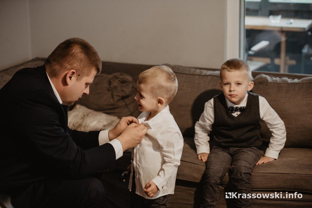 fotograf na chrzest Kielce 27