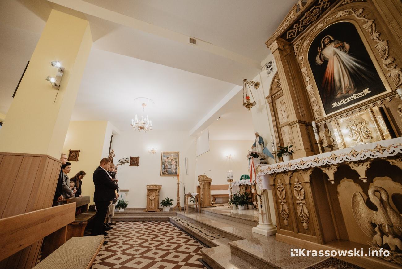 fotograf na chrzest Kielce 31