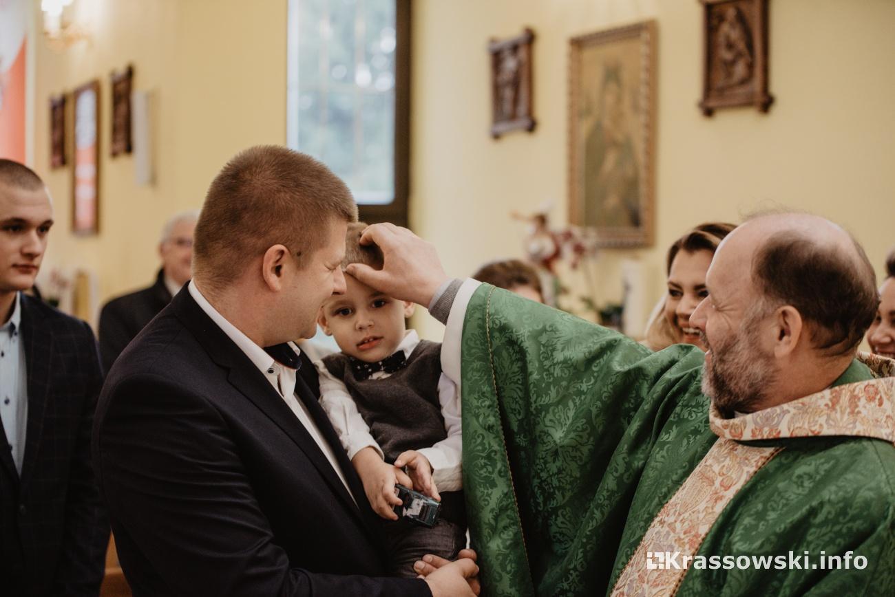 fotograf na chrzest Kielce 34