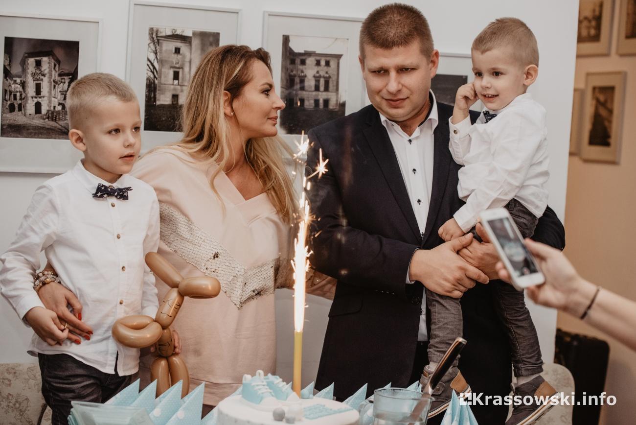 fotograf na chrzest Kielce 57
