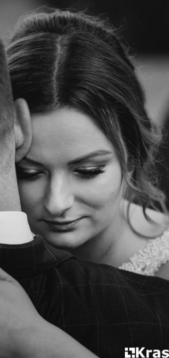 Magdalena i Damian - reportaż ślubny