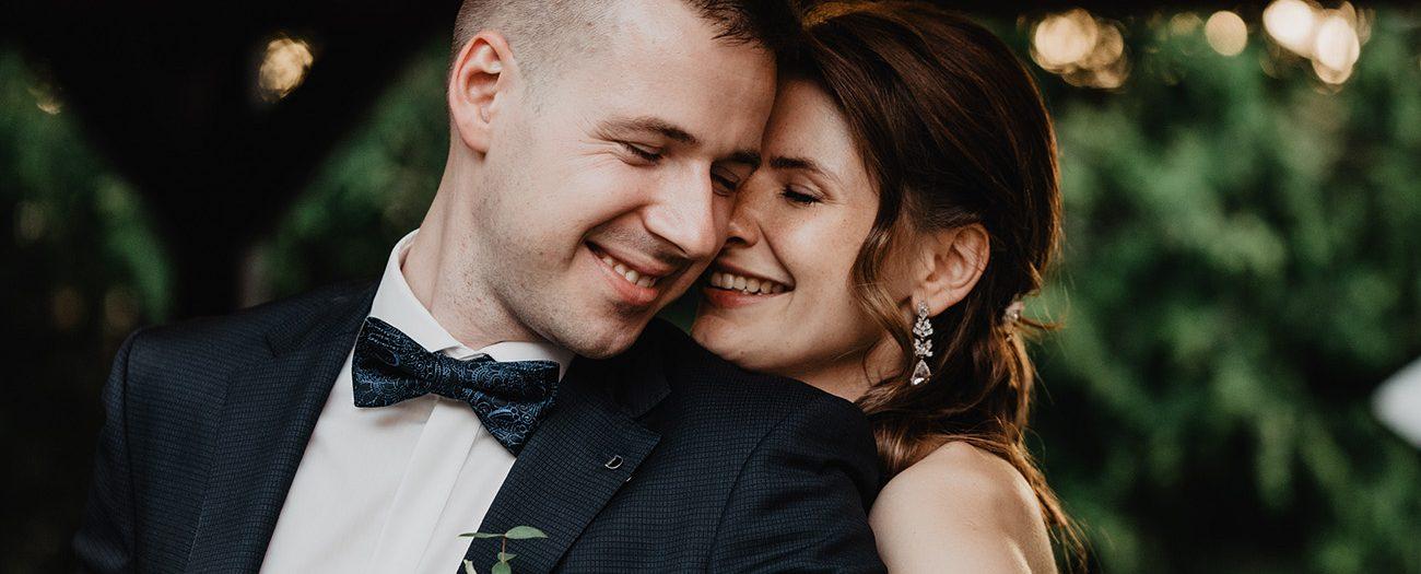 Agata i Piotr - reportaż ślubny Warszawa
