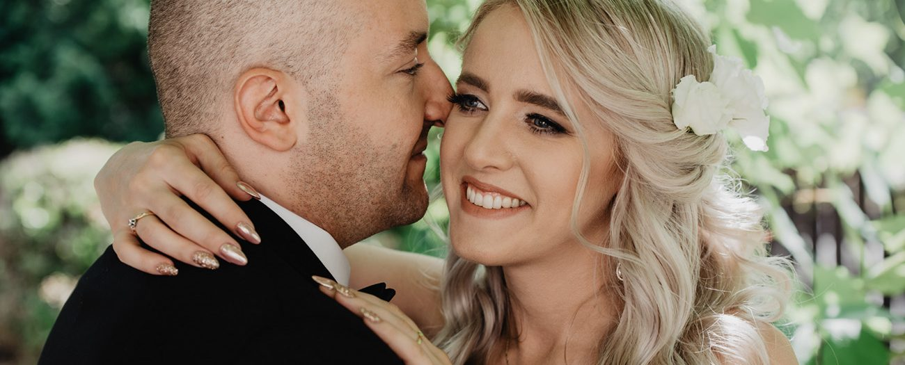 Sylwia i Dawid reportaż ślubny