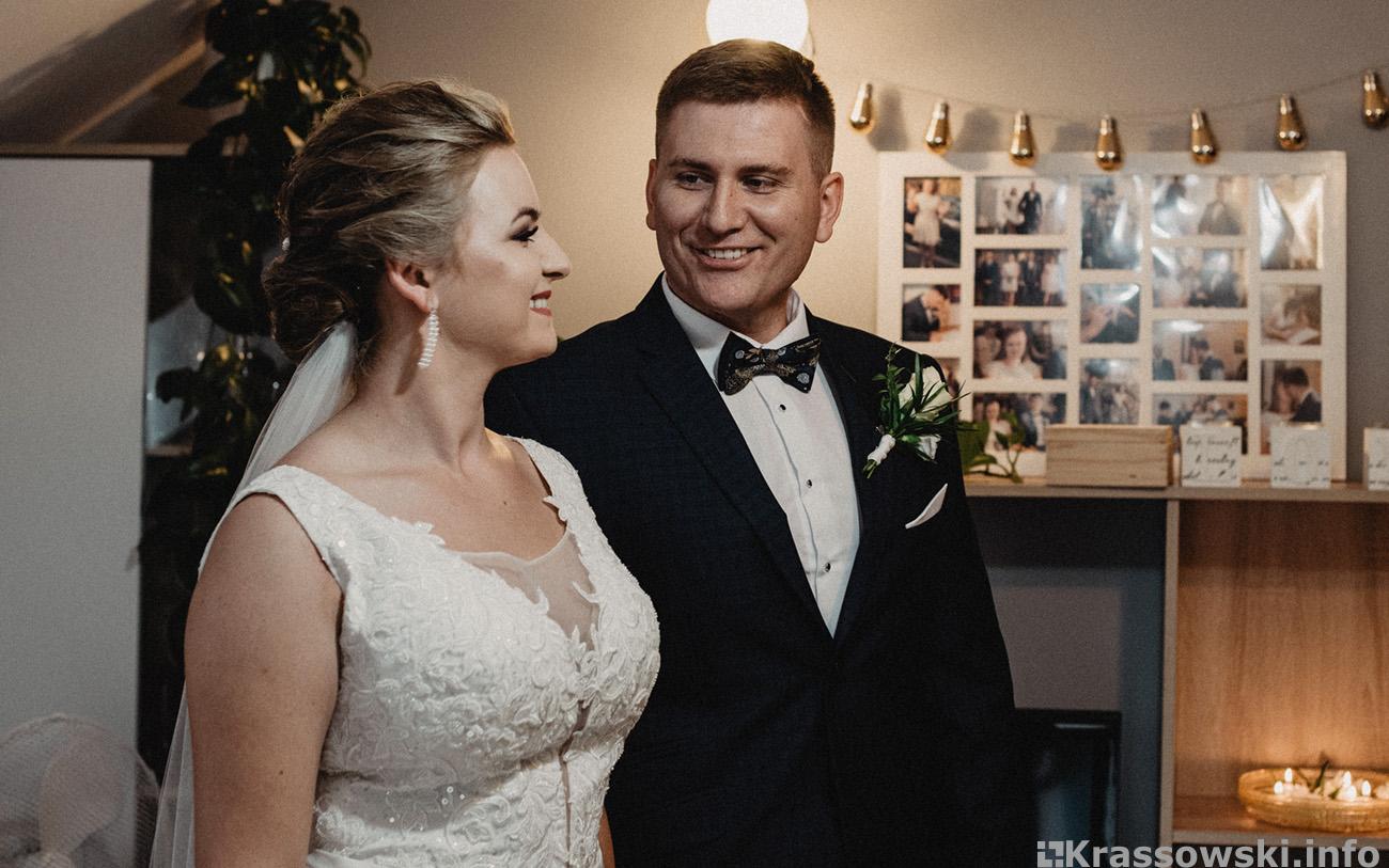 Fotograf ślubny Kielce przygotowania Pany Młodej