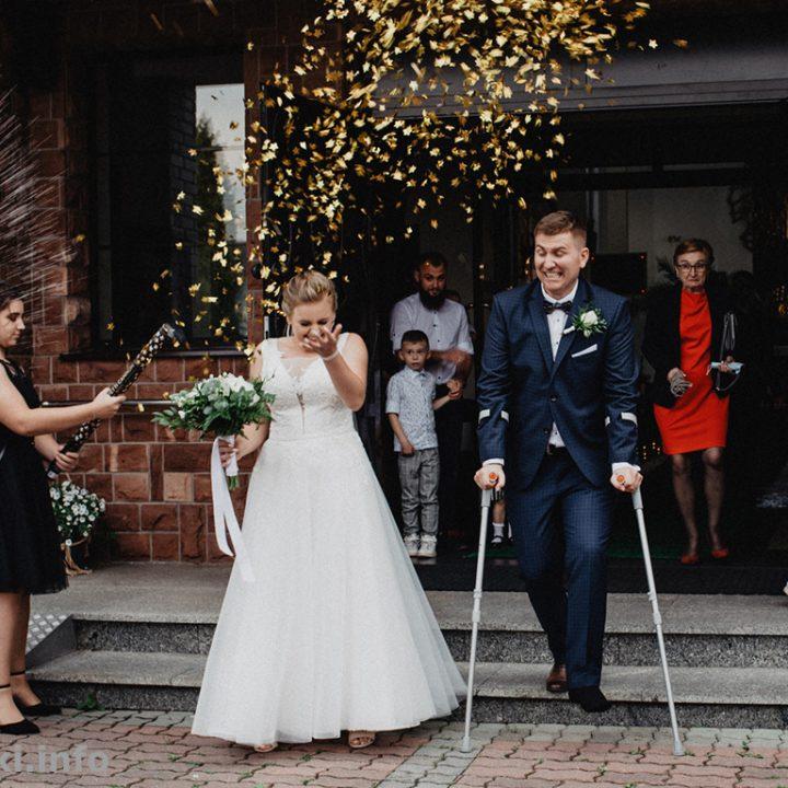 Ślub Krosno