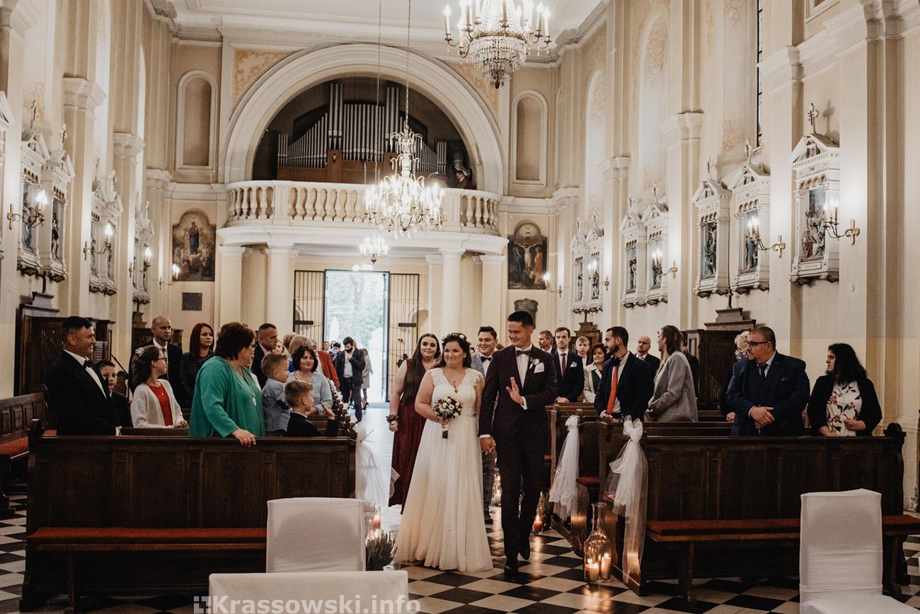 Ślub Legionowo 16 fotograf Kielce