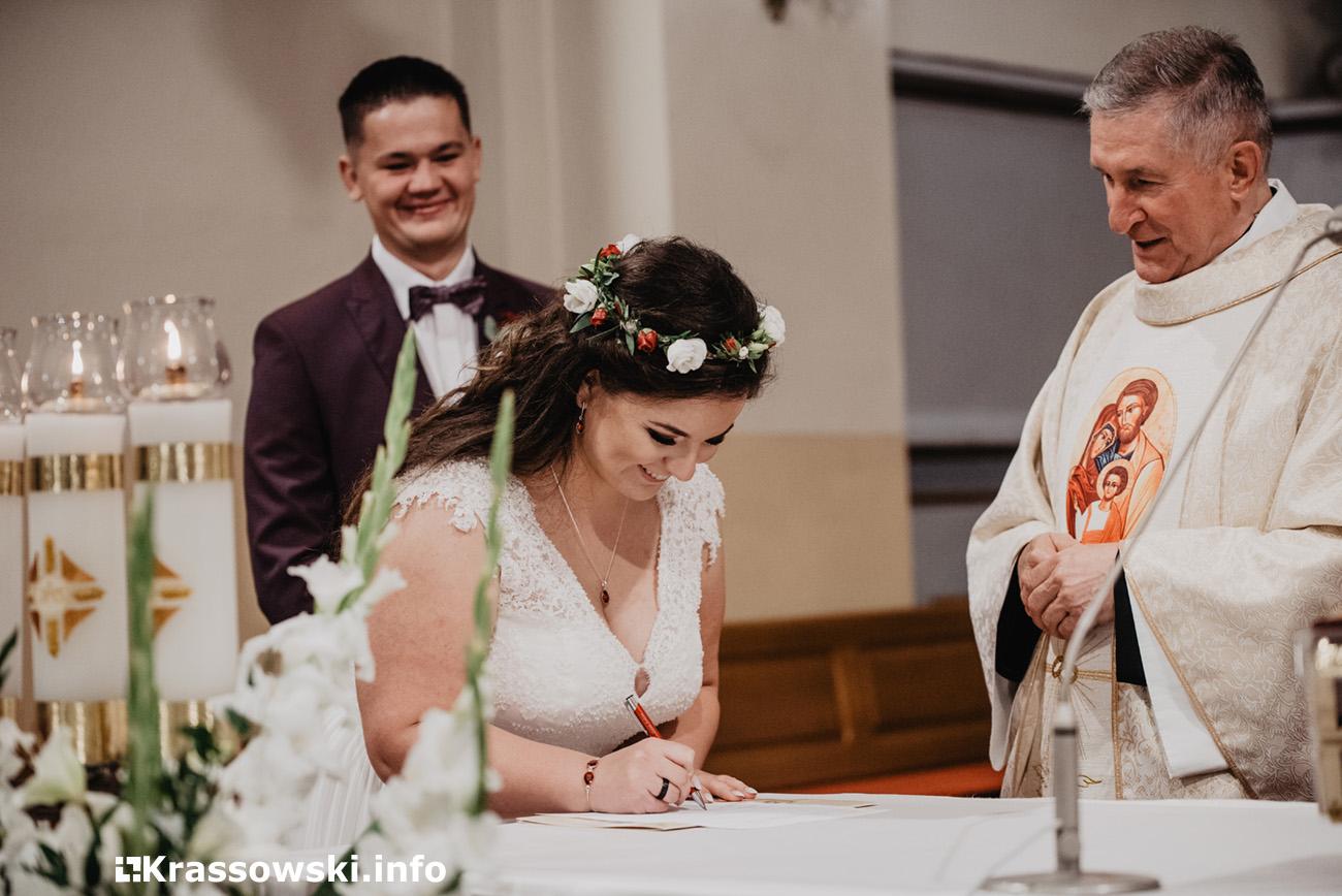Ślub Legionowo 22 fotograf Kielce