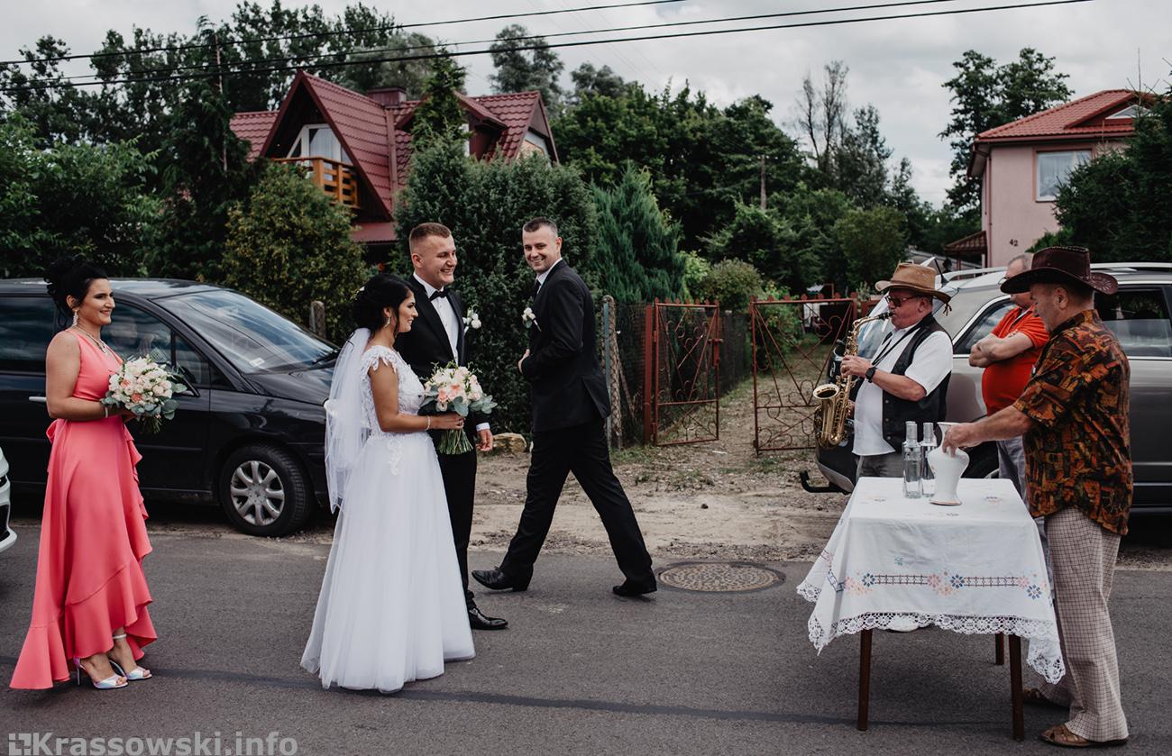 Fotograf ślubny Kielce ślub Ostrowiec Świętokrzyski 14