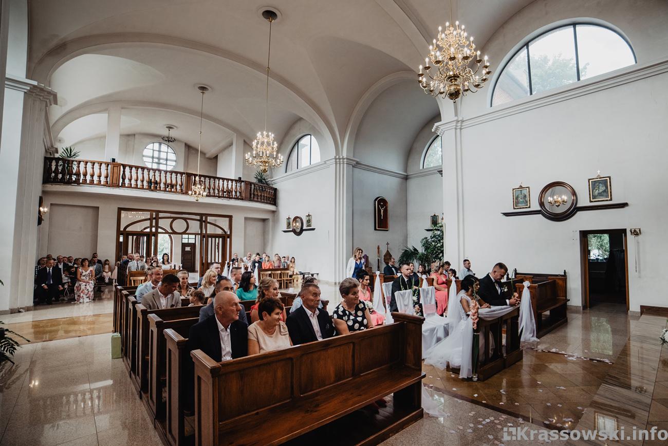 Fotograf ślubny Kielce ślub Ostrowiec Świętokrzyski 21
